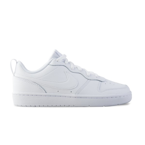 Nike Court Borough Low PS White