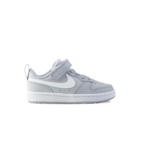 Nike Court Borough Low 2 Grey