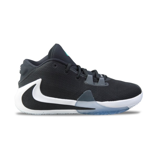 Nike Zoom Freak 1 Black