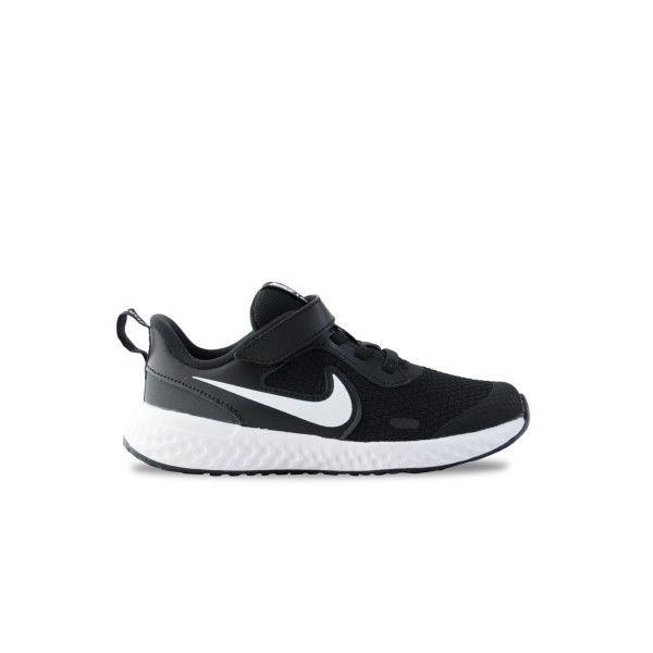 Nike Revolution 5 PS Black