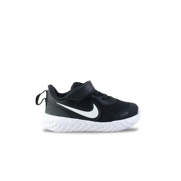Nike Revolution 5 Black