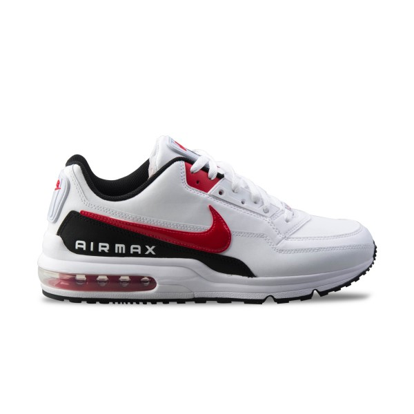 Nike Air Max Ltd 3 White - Red