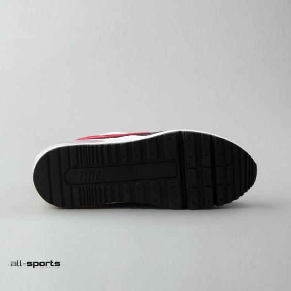 Nike Air Max Ltd 3 White - Red