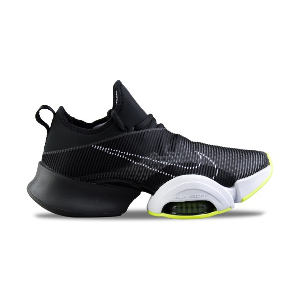 Nike Air Zoom SuperRep Black - White