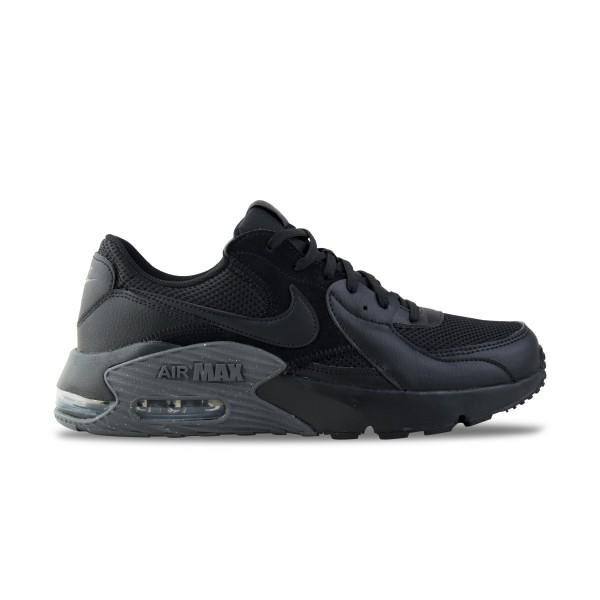 Nike Air Max Excee Μαυρο