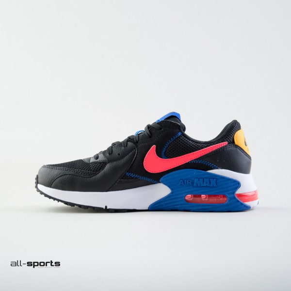 Nike Air Max Excee Black