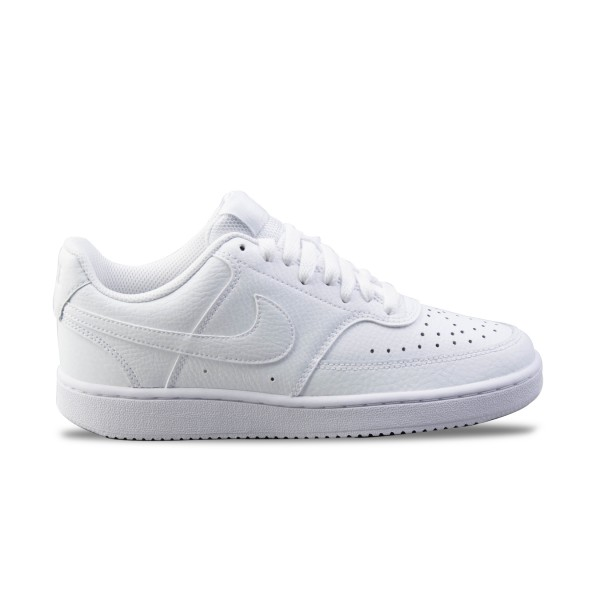 Nike Court Vision Low-Cut M White