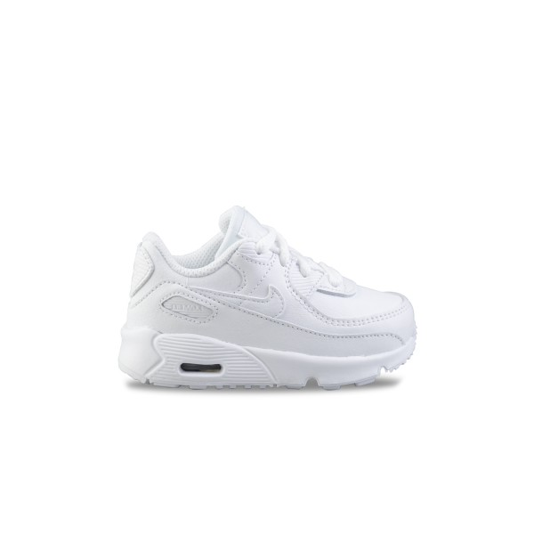 Nike Air Max 90 Td Leather White