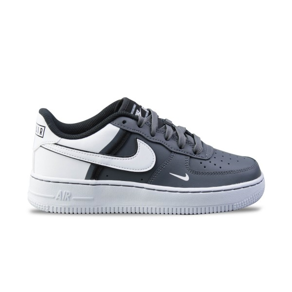 Nike Air Force 1 LV8 2 Grey - White