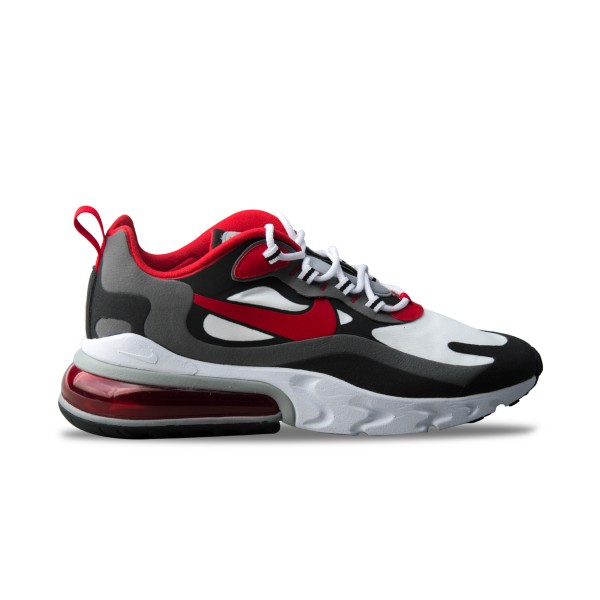 Nike Air Max 270 React Op Art Red - Grey
