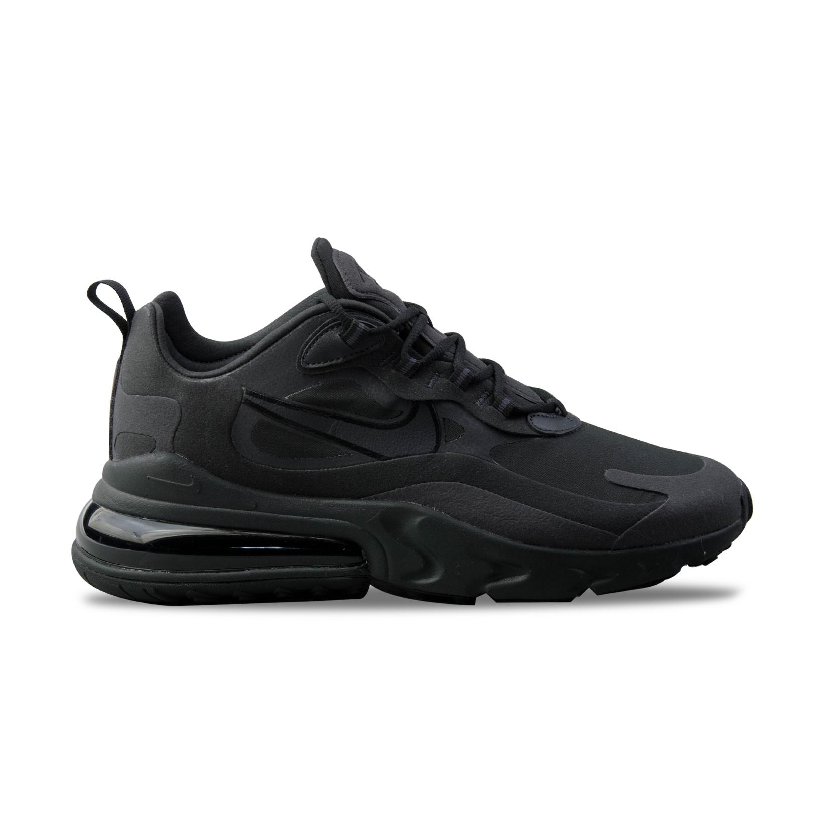 Nike Air Max 270 React Black