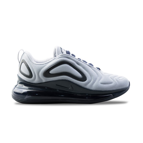 Nike Air Max 720 Grey - Blue