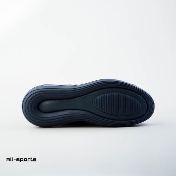Nike Air Max 720 Grey - Blue