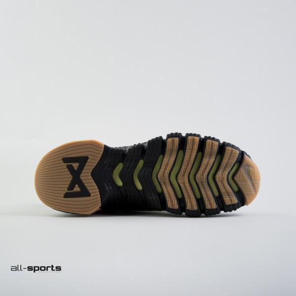 Nike Free Metcon 3 Green