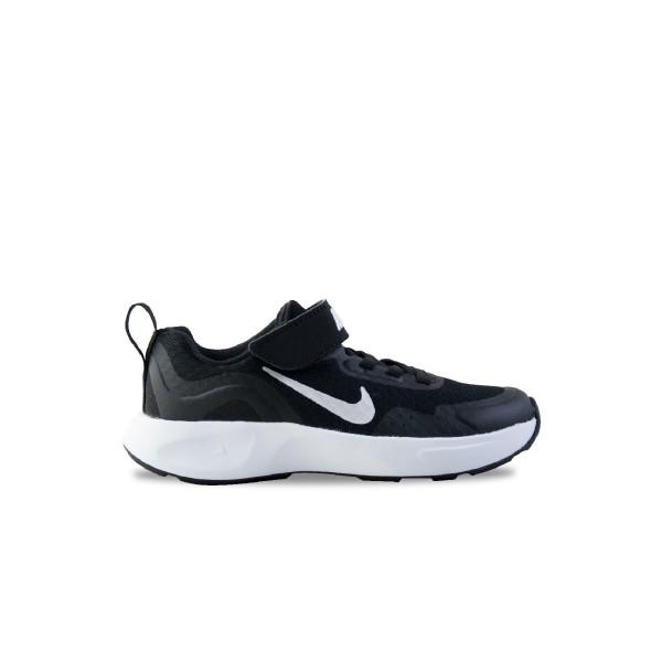 Nike Wearallday PS Black