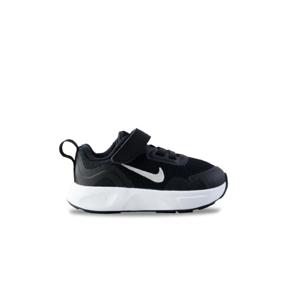 Nike Wearallday Black