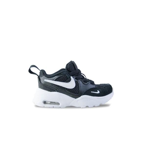 Nike Air Max Fusion Inf Black