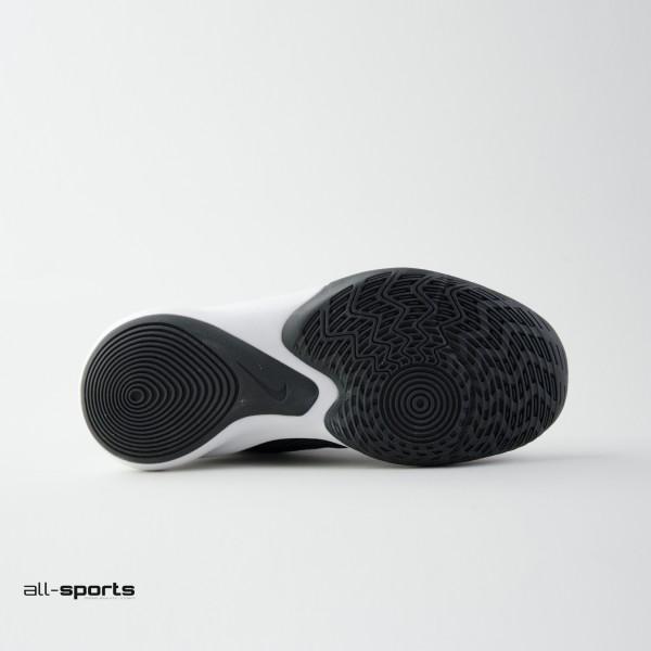 Nike Precision 4 Black