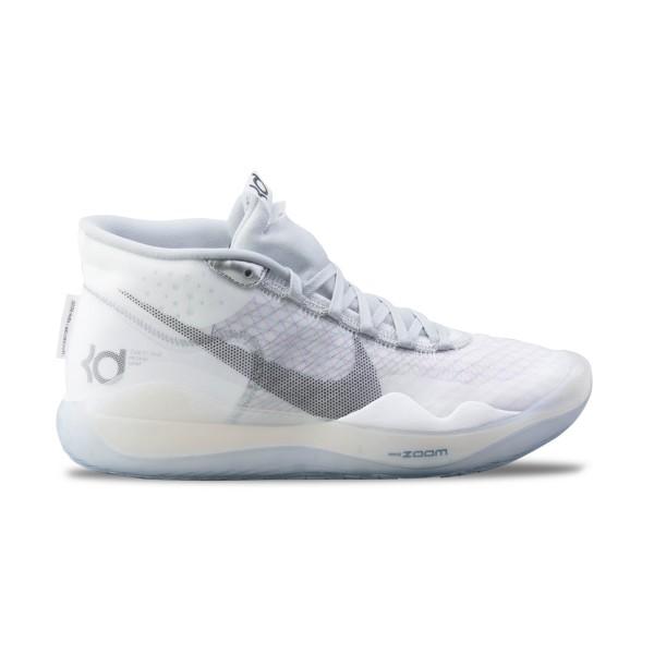 Nike Zoom KD 12 White