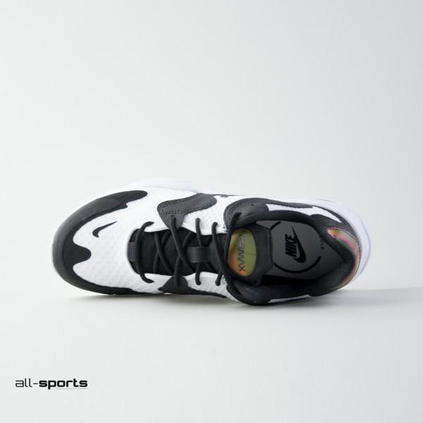 Nike Air Max 2X White - Black