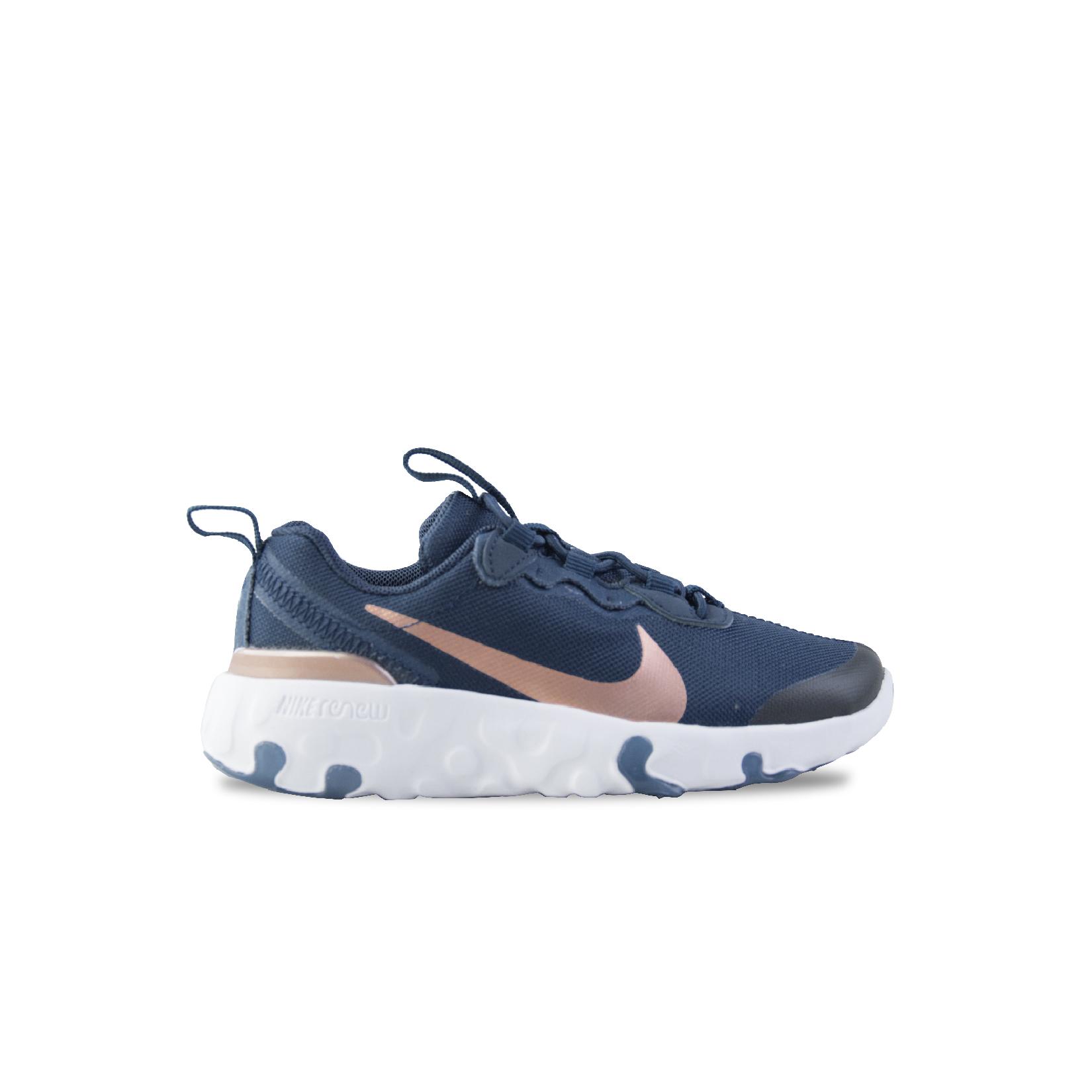 Nike Renew Element 55 TD Blue