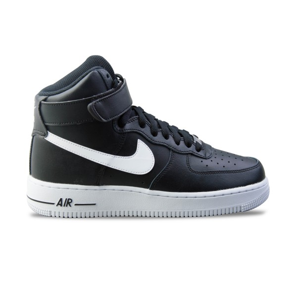 Nike Air Force 1 High Black - White