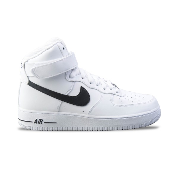 Nike Air Force 1 High White - Black