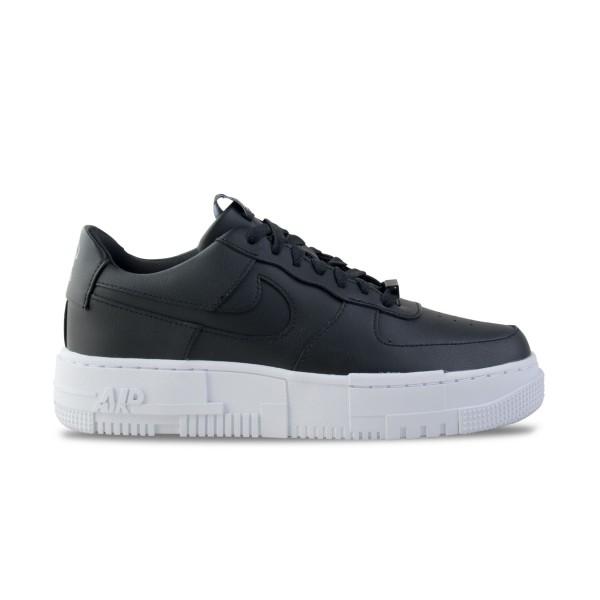 Nike Air Force 1 Pixel Black