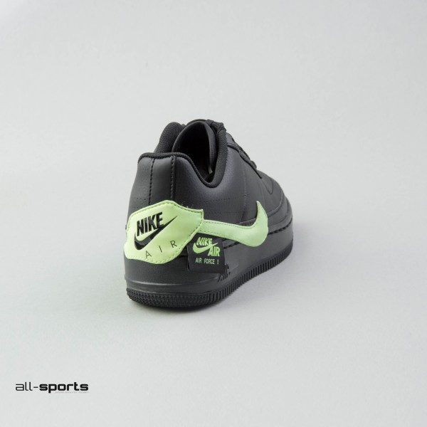 Nike Air Force 1 Jester XX Black - Lime