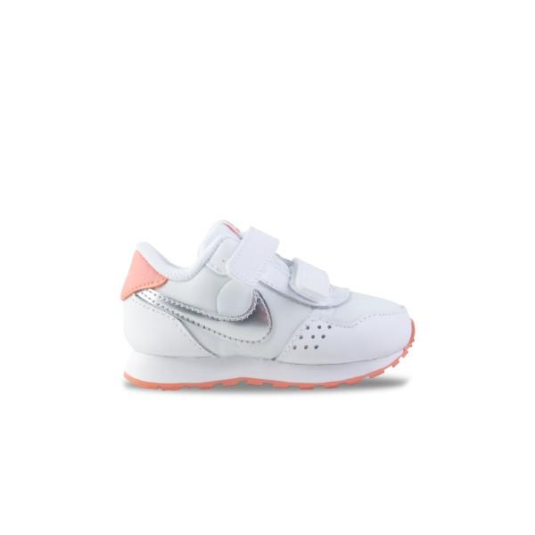 Nike MD Valiant TD White