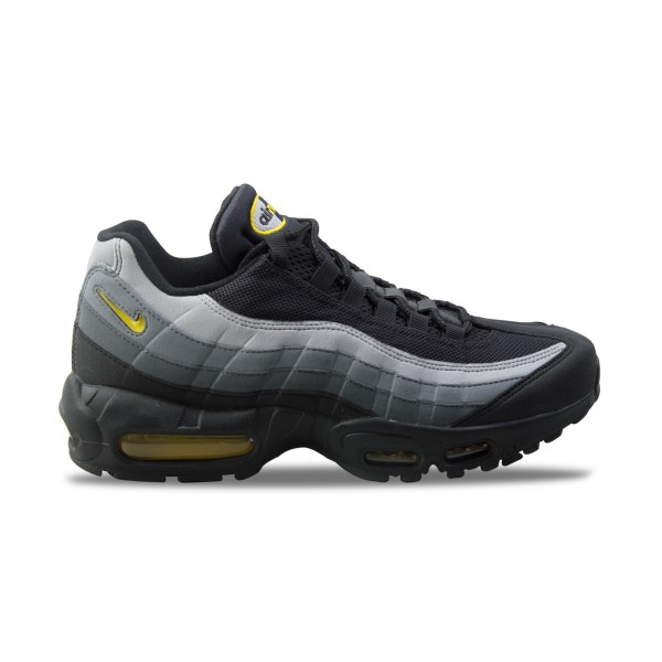 Nike Air Max 95 Grey - Yellow