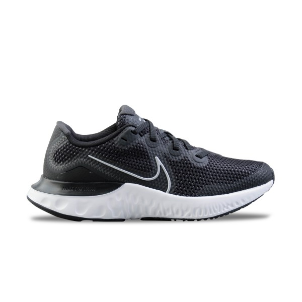 Nike Renew Run GS Black