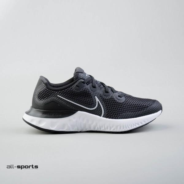 Nike Renew Run GS Black