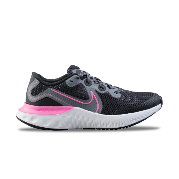 Nike Renew Run GS Black - Pink
