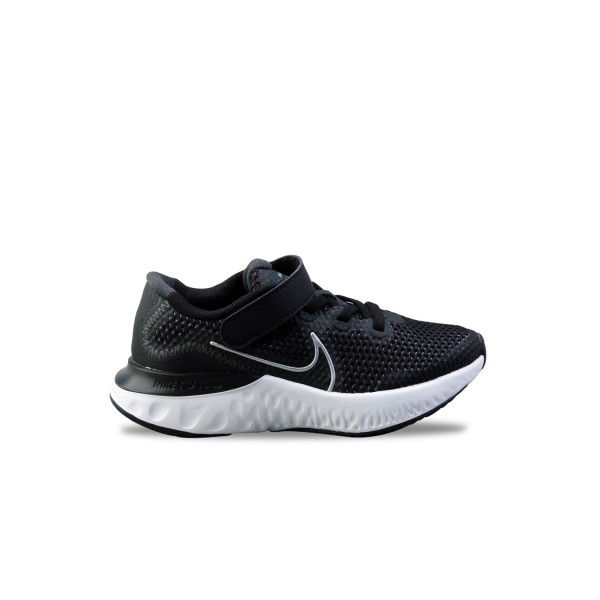 Nike Renew Run Black - White