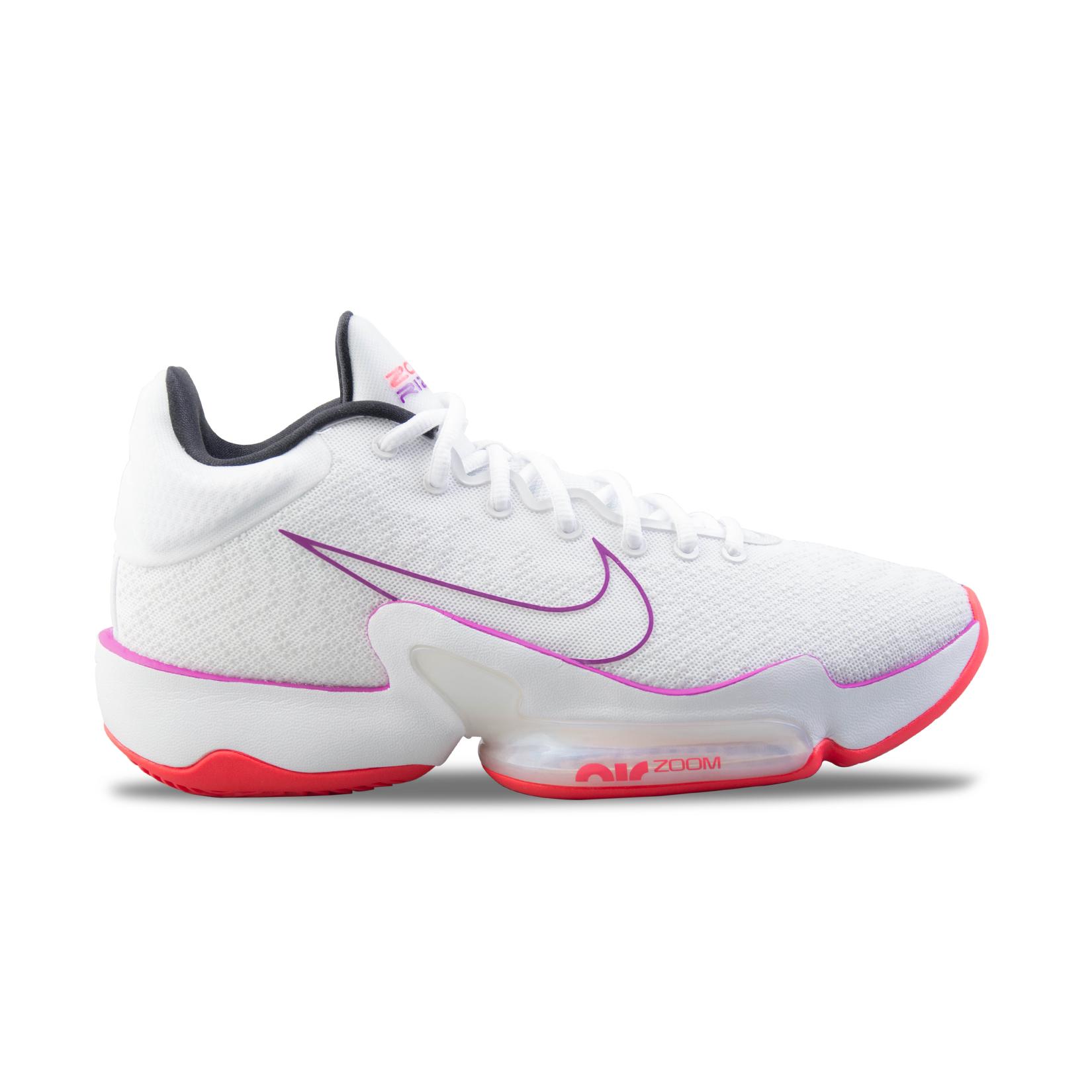 Nike Zoom Rize 2 White