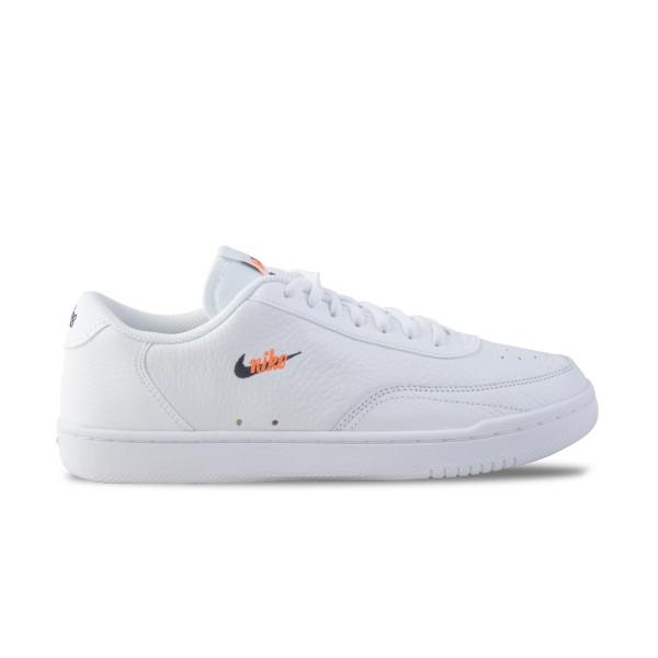 Nike Court Vintage Premium White