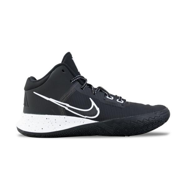 Nike Kyrie Flytrap 4 Ανδρικο Παπουτσι Μαυρο