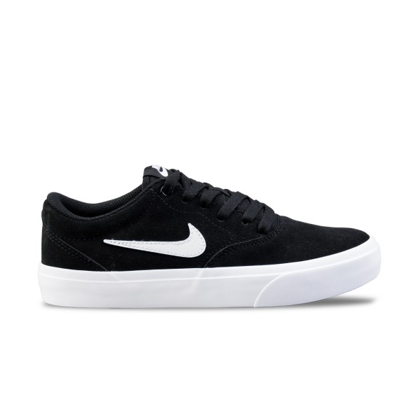 Nike SB Charge Suede GS Black