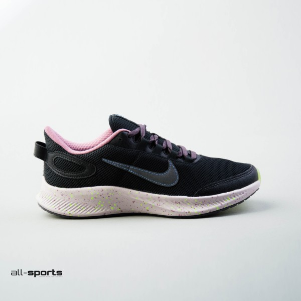 Nike Run All Day 2 Special Edition Black