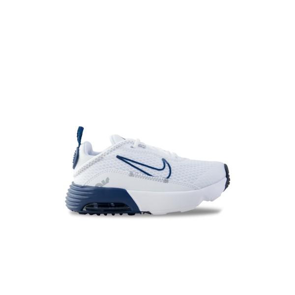 Nike Air Max 2090 TD White - Blue