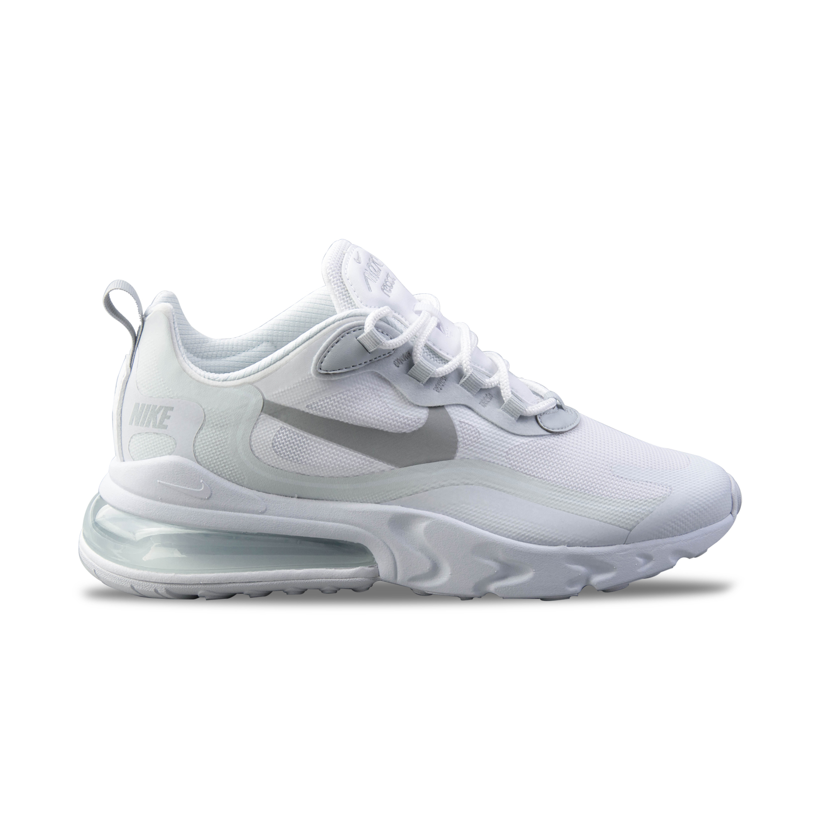 Nike Air Max 270 React White