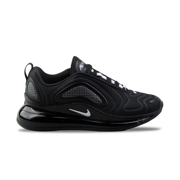 Nike Air Max 720 Black - White