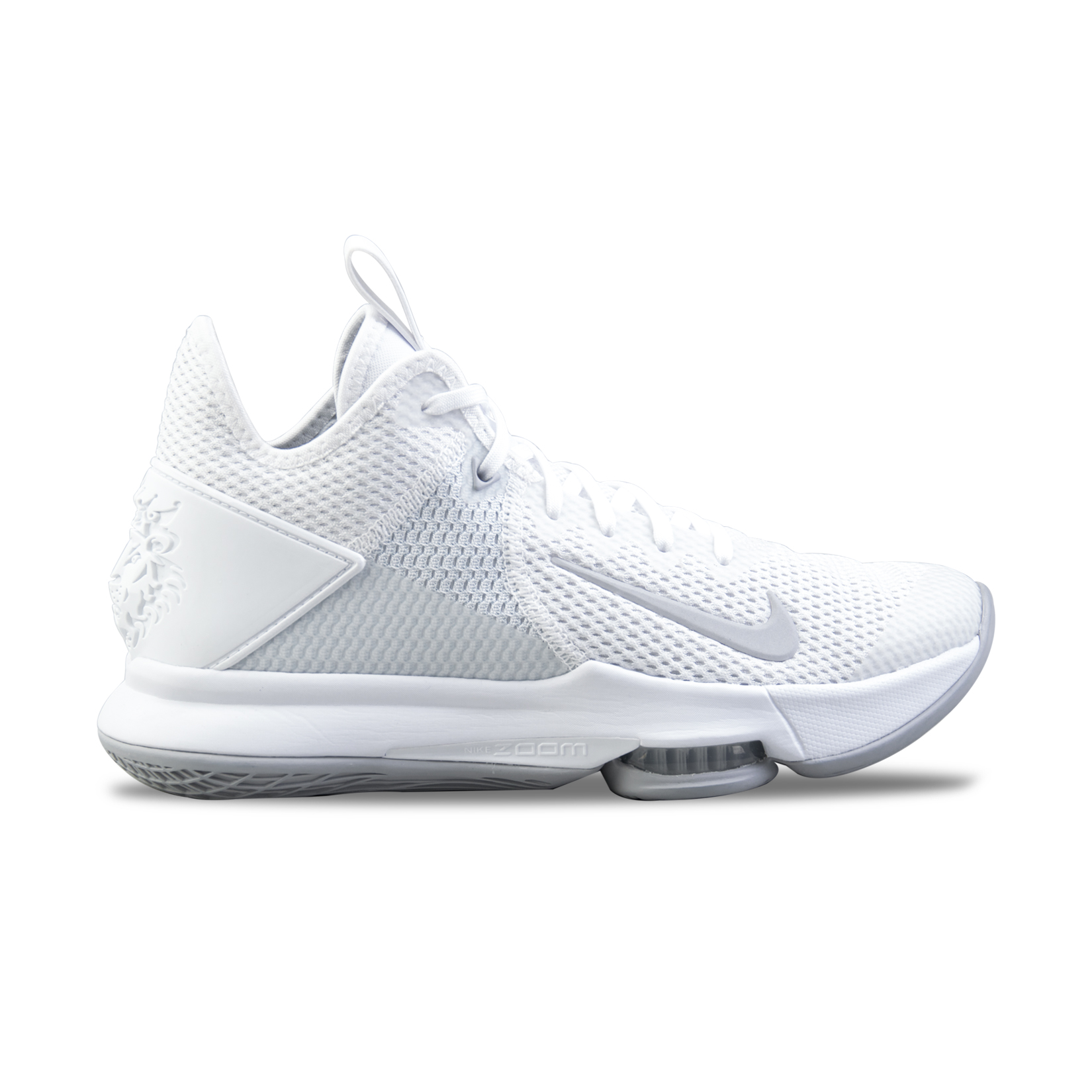 Nike LeBron Witness 4 Team White