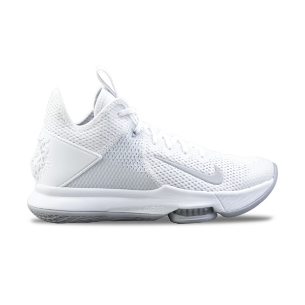 Nike LeBron Witness 4 Team White