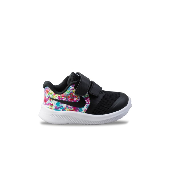 Nike Star Runner 2 Fable Black - Multicolor