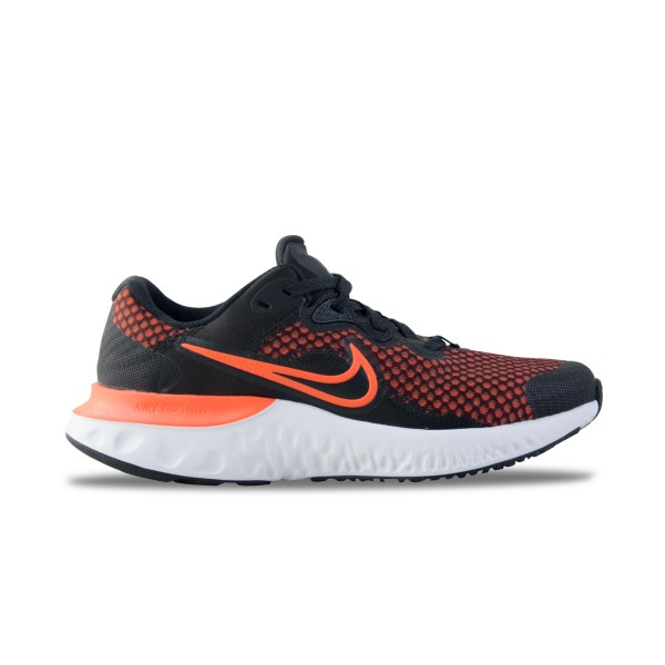 Nike Renew Run GS 2 Black - Orange