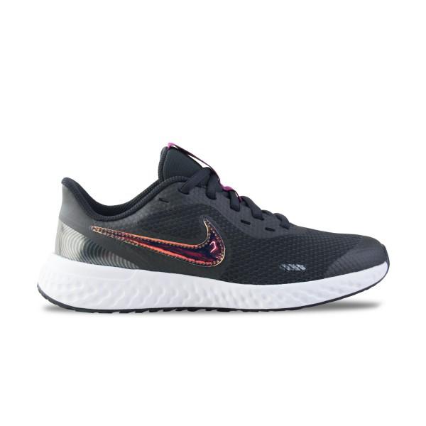 Nike Revolution 5 Power Black
