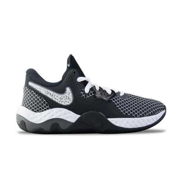 Nike Renew Elevate II Ανδρικο Παπουτσι Μαυρο