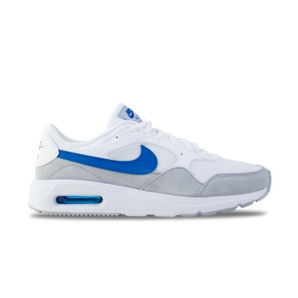 Nike Air Max SC M Grey - White